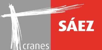 10t Tower Crane - SAEZ - צרפתי עגורנים