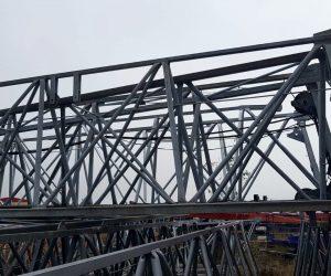 Sale of new and used cranes - צרפתי עגורנים